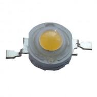 LED 1W 350MA ALB CALD