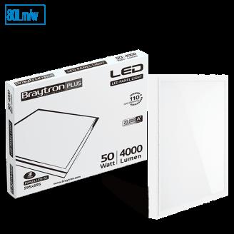 LED PANEL PT 50W 4000LM 4200K ALB IP20