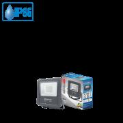Proiector  LED 20W  SMD 1600LM  6500K  IP65  GRI