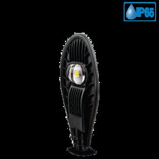 LAMPA STRADALA CU  LED S 80W  6000K  9200LM  IP65