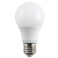 BEC LED E27 7W ALB CALD