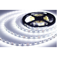BANDA LED SMD 5050, 150LED 5M, ALB RECE IP64 - ECO