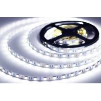 BANDA LED SMD 5050, 150LED 5M, ALB RECE IP64 - ECO