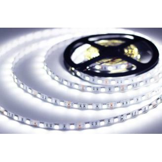 BANDA LED SMD 5050, 150LED 5M, ALB RECE - LC