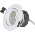 CORP INCASTRABIL  BM22 LED COB, 5W ALB NATURAL