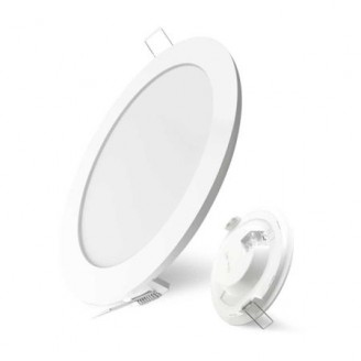 Spot cu LED rotund incastrat 18W 6500K 1440LM IP44