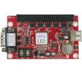 CONTROLLER DISPLAY BM-D3, USB, RS232, RGB 256X256 50 PINI
