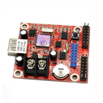 CONTROLLER DISPLAY BM-S5U 640X32