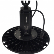 LED UFO  - PHILIPS SMD MEANWELL DRIVER  150W IP65 150 LM/W
