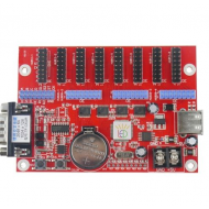 CONTROLLER DISPLAY BM-C3, USB, RS232, 1024X128